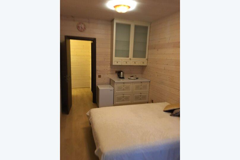 """Гостевой дом """"Pine Land"""", Суоярвская, 65 на 3 комнаты - Фотография 108"""