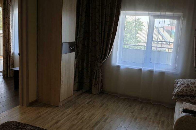 Люкс с двумя спальнями второй этаж, Приморская улица, 28, Должанская - Фотография 4