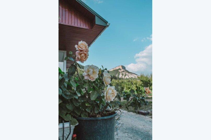 """Гостевой дом """"Душевное место"""", с. Машино, 1 на 3 комнаты - Фотография 15"""