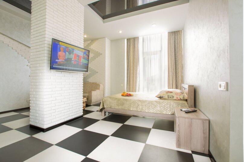 """Отель """"Art-House"""", Набережная улица, 18А на 14 номеров - Фотография 28"""