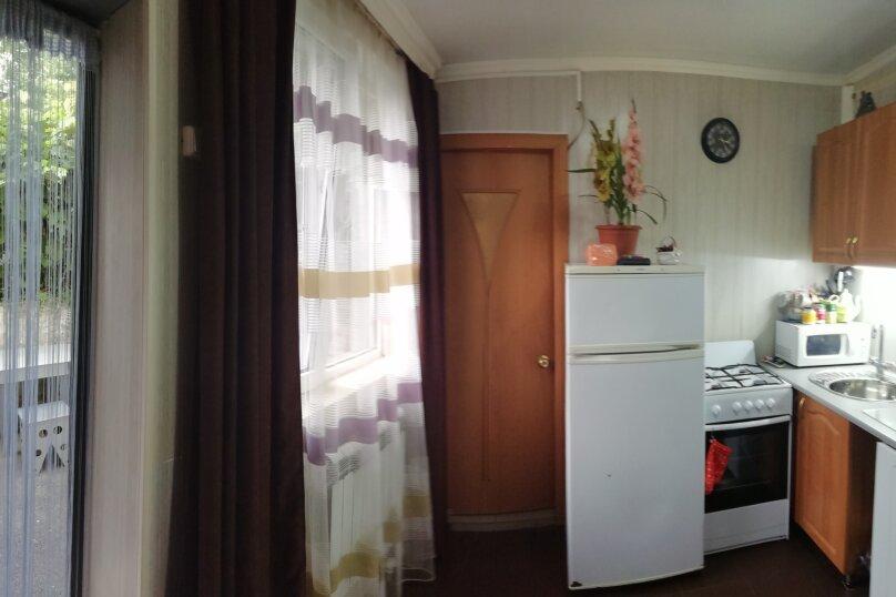 1-комн. квартира, 36 кв.м. на 4 человека, улица Кирова, 42/27, Кисловодск - Фотография 5