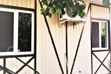 Дом, 30 кв.м. на 5 человек, 1 спальня, Фёдоровская улица, 1/1, посёлок Любимовка, Севастополь - Фотография 2