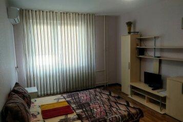 1-комн. квартира, 38 кв.м. на 4 человека, улица Валерия Гассия, 14, Краснодар - Фотография 3