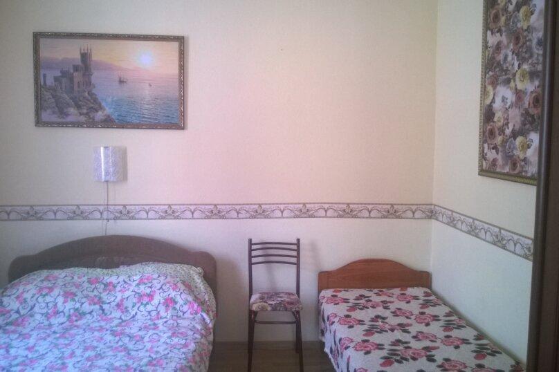 1-комн. квартира, 35 кв.м. на 4 человека, Караимская, 43, Евпатория - Фотография 8