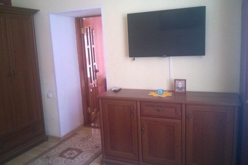 1-комн. квартира, 35 кв.м. на 4 человека, Караимская, 43, Евпатория - Фотография 11