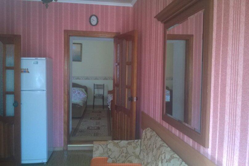 1-комн. квартира, 35 кв.м. на 4 человека, Караимская, 43, Евпатория - Фотография 13