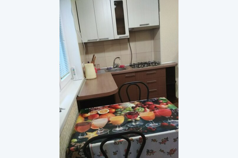 1-комн. квартира, 35 кв.м. на 3 человека, улица Яна Булевского, 15, Ялта - Фотография 9