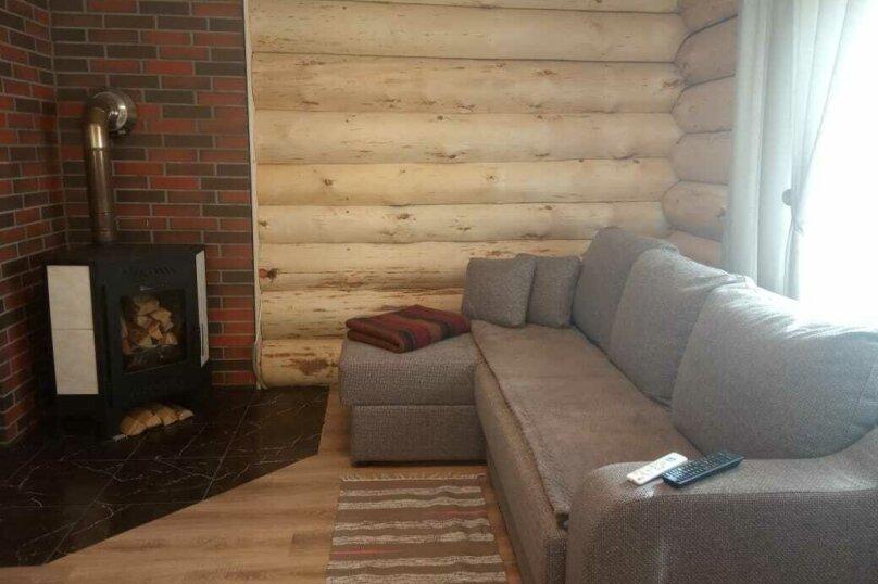 Дом с выходом в лес , 35 кв.м. на 4 человека, 1 спальня, Западная, 2, Сортавала - Фотография 5