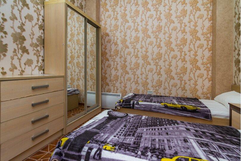 """Гостиница """"Анжелика Альбатрос"""", улица Декабристов, 131 на 42 номера - Фотография 65"""