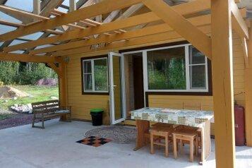 Дом, 35 кв.м. на 4 человека, 1 спальня, Западная, 2, Сортавала - Фотография 2