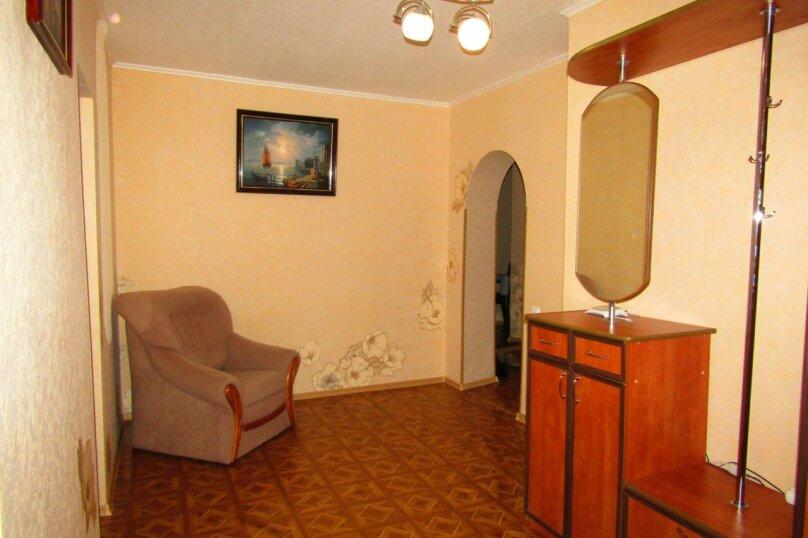 3-комн. квартира, 105 кв.м. на 4 человека, Нагорная , 10, Партенит - Фотография 11