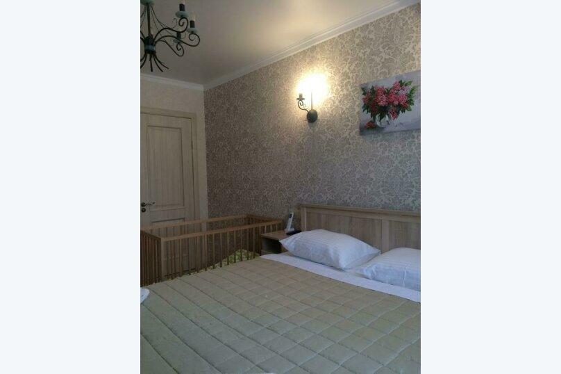 """Гостевой дом """"Guest House"""", улица Агрба, 4 на 5 комнат - Фотография 9"""