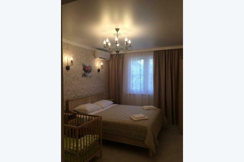"""Гостевой дом """"Guest House"""", улица Агрба, 4 на 5 комнат - Фотография 12"""