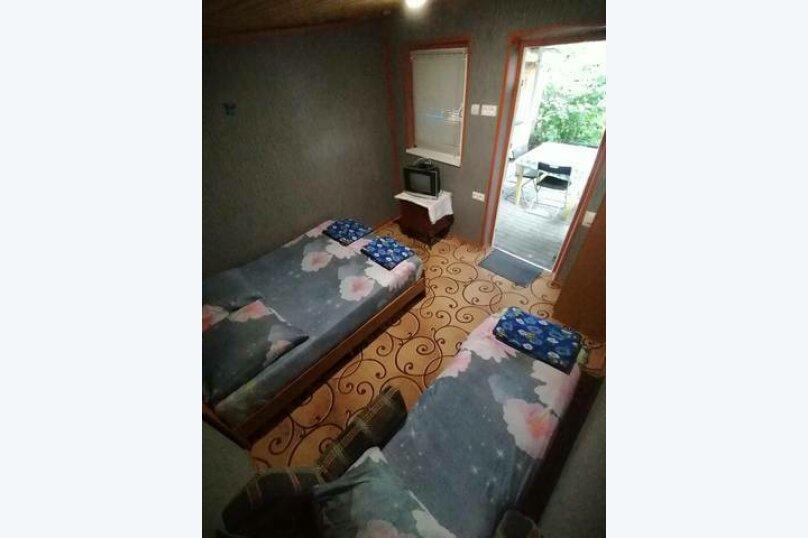 """Гостевой дом """"На Черноморской 9"""", Черноморская улица, 9 на 5 комнат - Фотография 37"""