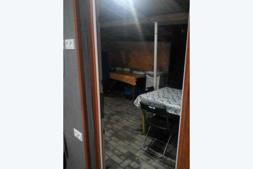 """Гостевой дом """"На Черноморской 9"""", Черноморская улица, 9 на 5 комнат - Фотография 40"""