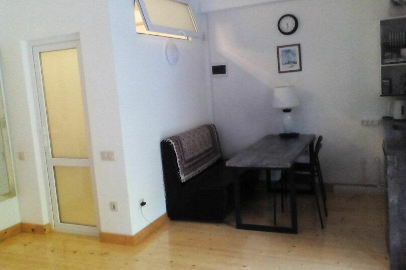 Отдельный новый домик со своим двором и парковкой, Водовозовых, 2 на 1 комнату - Фотография 41