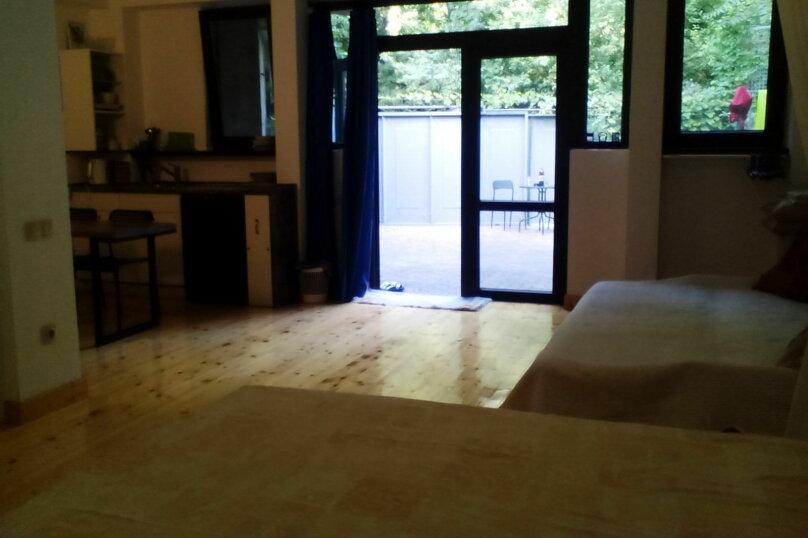 Отдельный новый домик со своим двором и парковкой, Водовозовых, 2 на 1 комнату - Фотография 42