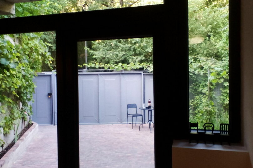 Отдельный новый домик со своим двором и парковкой, Водовозовых, 2 на 1 комнату - Фотография 43