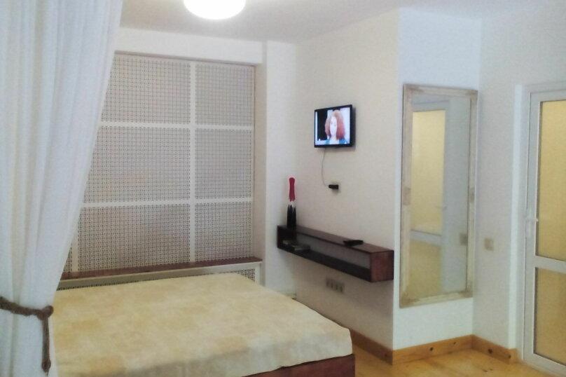 Отдельный новый домик со своим двором и парковкой, Водовозовых, 2 на 1 комнату - Фотография 22