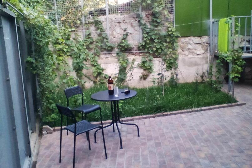 Отдельный новый домик со своим двором и парковкой, Водовозовых, 2 на 1 комнату - Фотография 23