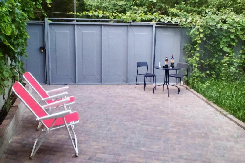 Отдельный новый домик со своим двором и парковкой, Водовозовых, 2 на 1 комнату - Фотография 24