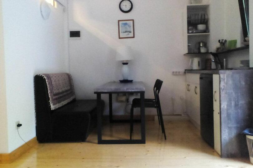 Отдельный новый домик со своим двором и парковкой, Водовозовых, 2 на 1 комнату - Фотография 25