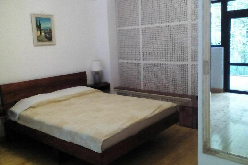 Отдельный новый домик со своим двором и парковкой, Водовозовых, 2 на 1 комнату - Фотография 28