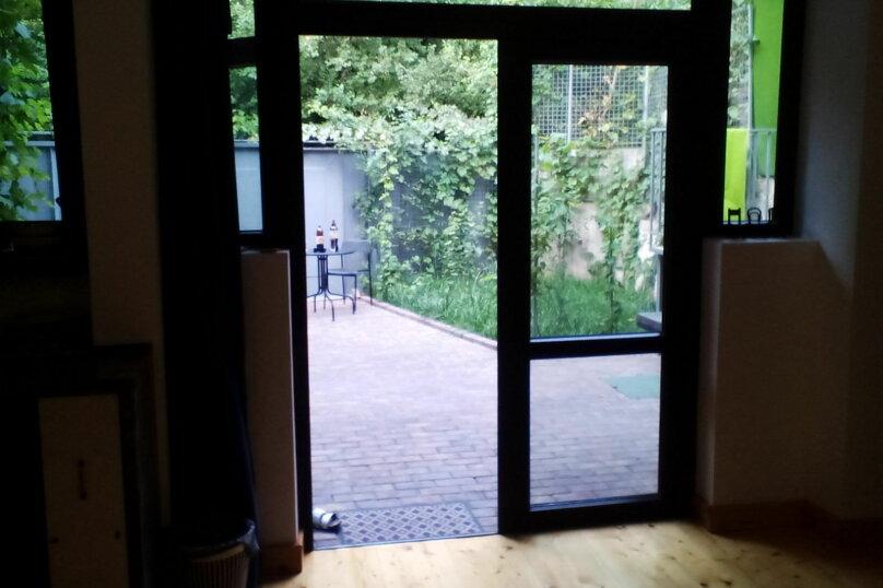 Отдельный новый домик со своим двором и парковкой, Водовозовых, 2 на 1 комнату - Фотография 29