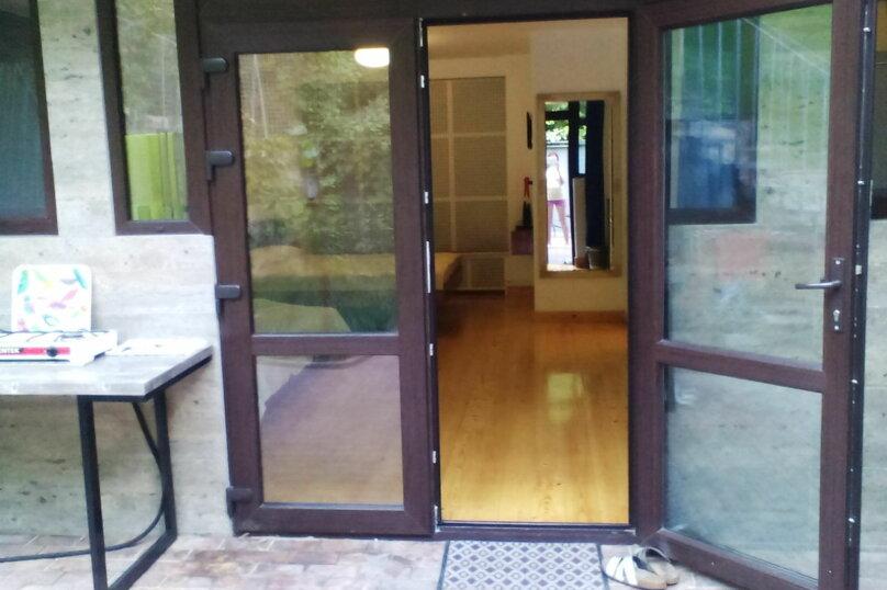Отдельный новый домик со своим двором и парковкой, Водовозовых, 2 на 1 комнату - Фотография 31