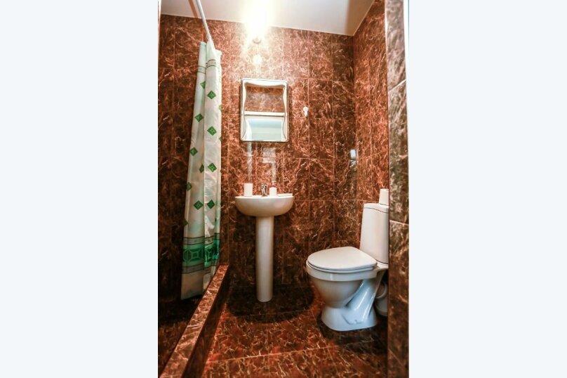"""Гостевой дом """"Castle"""", Чакряна, 42А на 8 комнат - Фотография 23"""