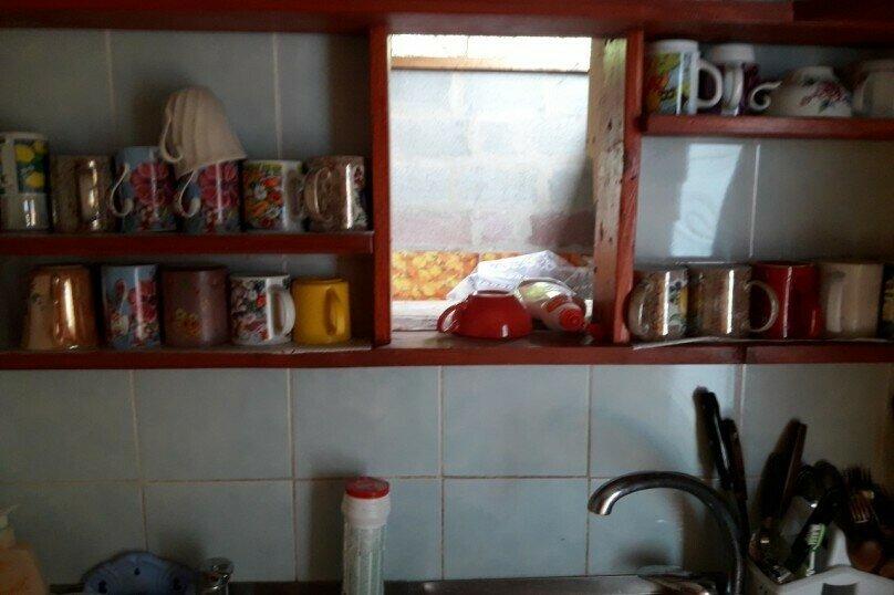 """Гостевой дом """"Пашуня"""", Миндальная улица, 6 на 3 комнаты - Фотография 15"""