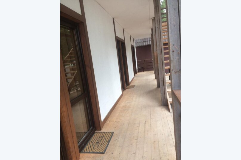 """Гостевой дом """"Бора"""", улица Агрба, 2Б на 6 комнат - Фотография 3"""
