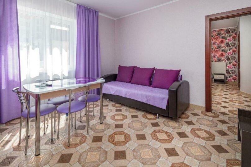 """Отель """"Кипарис"""", Черноморский переулок, 6 на 40 номеров - Фотография 22"""
