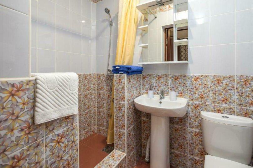Отдельная комната, Черноморский переулок, 6, Дивноморское - Фотография 5