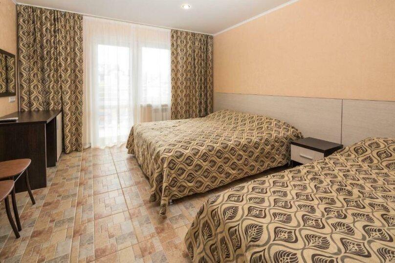 """Отель """"Кипарис"""", Черноморский переулок, 6 на 40 номеров - Фотография 18"""