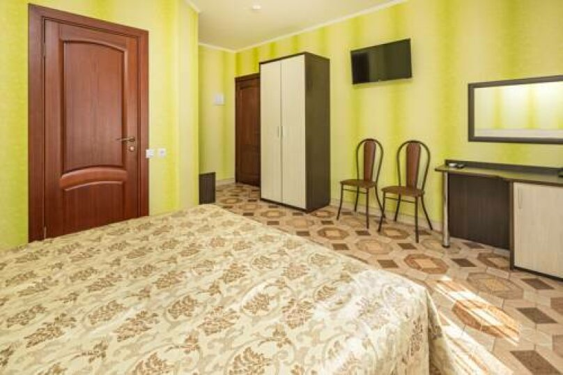 """Отель """"Кипарис"""", Черноморский переулок, 6 на 40 номеров - Фотография 12"""
