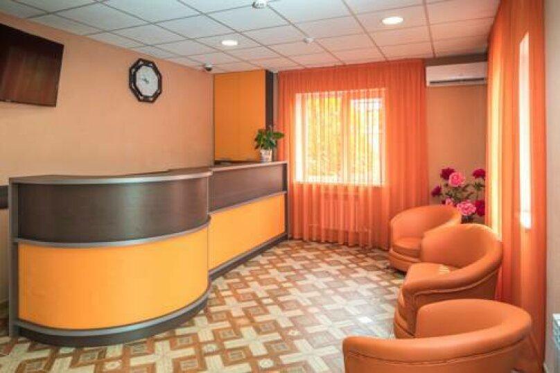 """Отель """"Кипарис"""", Черноморский переулок, 6 на 40 номеров - Фотография 4"""