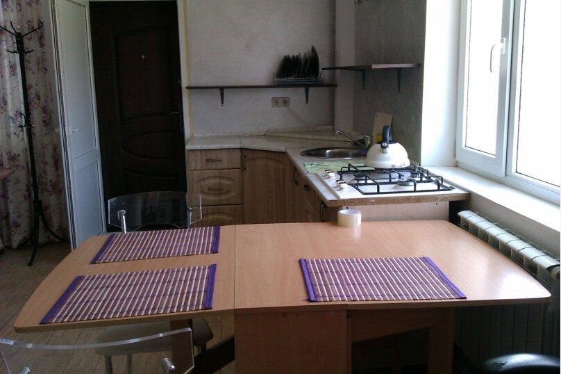 1-комн. квартира, 40 кв.м. на 4 человека, переулок Достоевского, 10, Ялта - Фотография 4