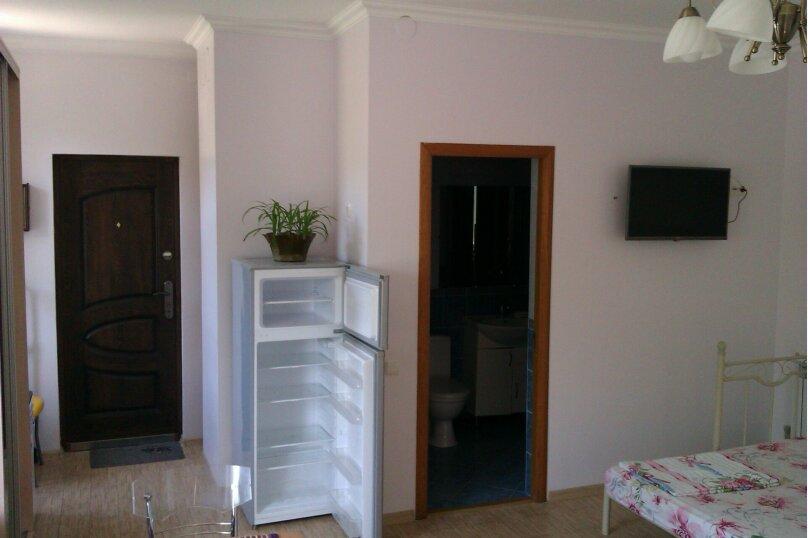 1-комн. квартира, 40 кв.м. на 4 человека, переулок Достоевского, 10, Ялта - Фотография 9
