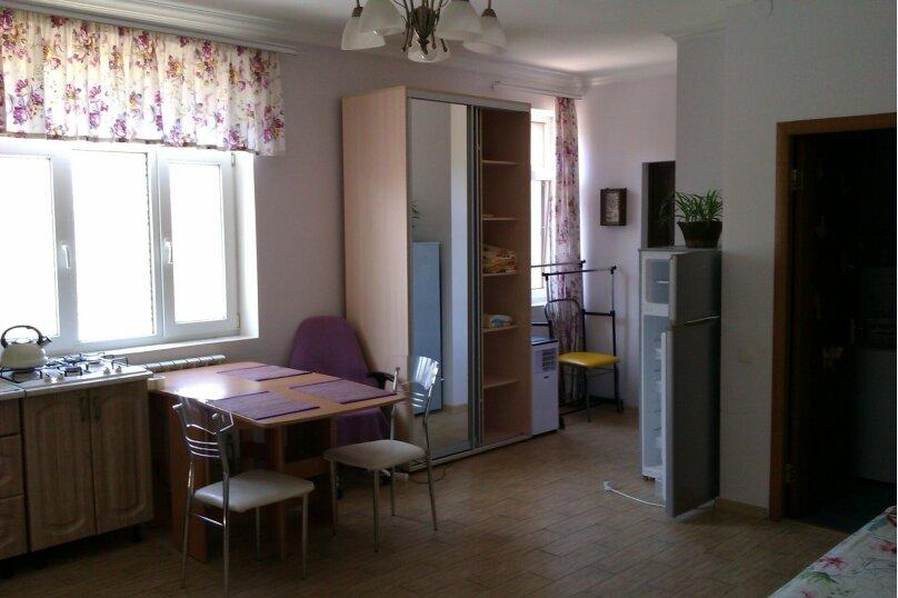1-комн. квартира, 40 кв.м. на 4 человека, переулок Достоевского, 10, Ялта - Фотография 11
