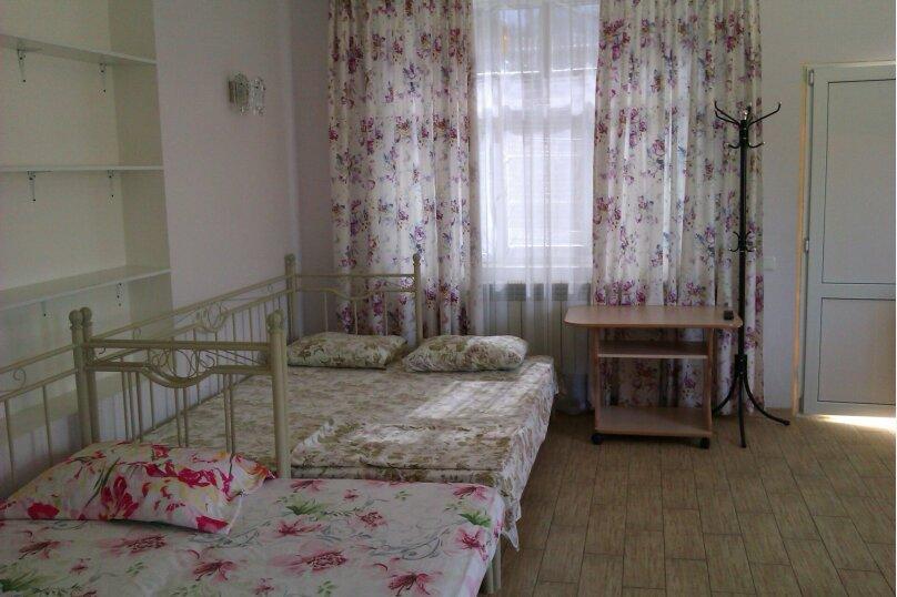 1-комн. квартира, 40 кв.м. на 4 человека, переулок Достоевского, 10, Ялта - Фотография 15
