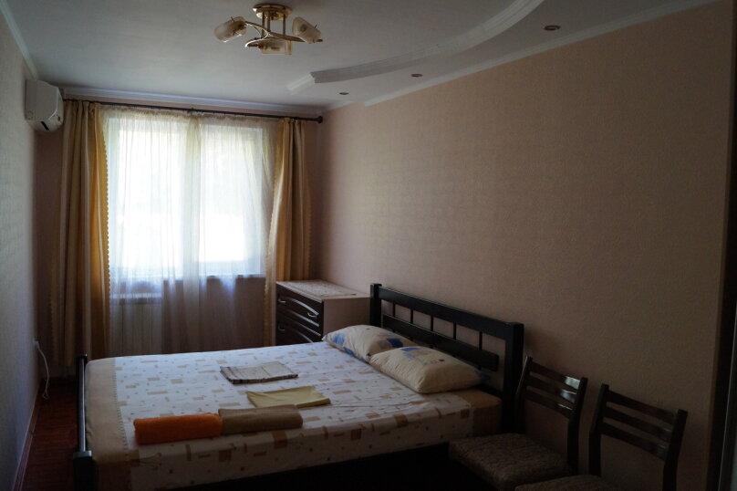 2-комн. квартира, 54 кв.м. на 4 человека, улица Ульяновых, 10, Алупка - Фотография 6