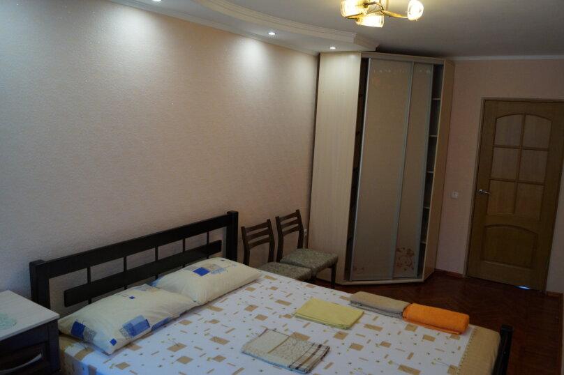 2-комн. квартира, 54 кв.м. на 4 человека, улица Ульяновых, 10, Алупка - Фотография 7