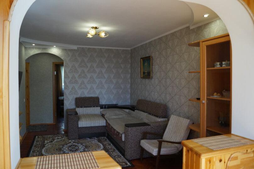 2-комн. квартира, 54 кв.м. на 4 человека, улица Ульяновых, 10, Алупка - Фотография 12