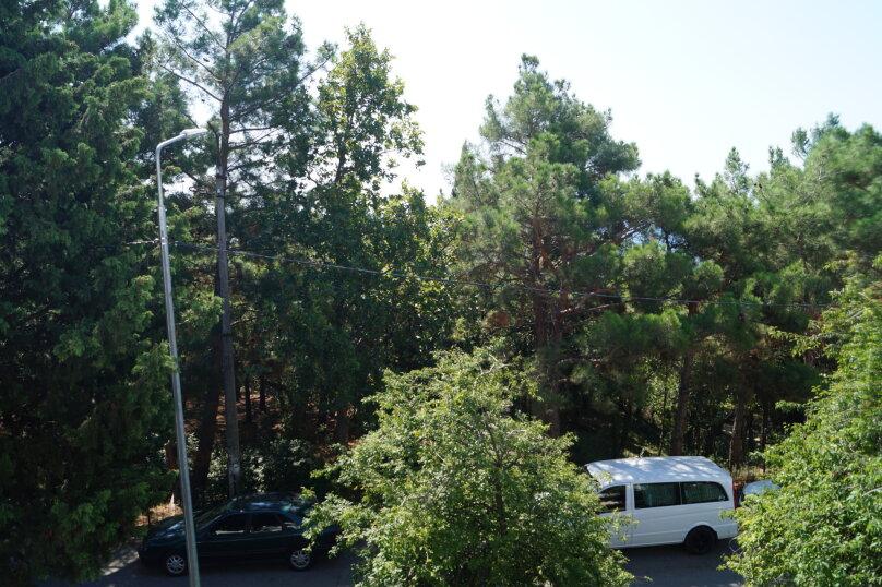 2-комн. квартира, 54 кв.м. на 4 человека, улица Ульяновых, 10, Алупка - Фотография 19