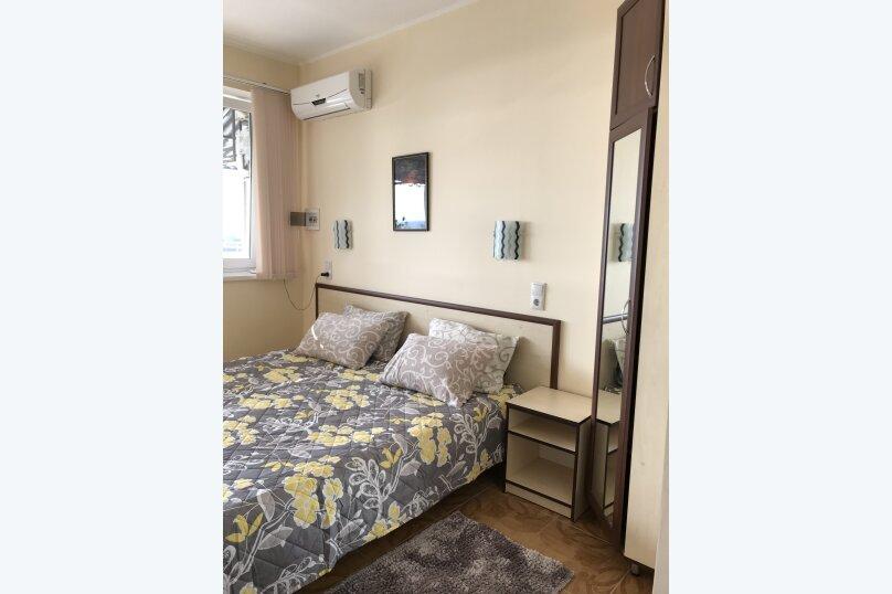 Сдам эллинги в Евпатории, 24 кв.м. на 3 человека, 1 спальня, Набережная улица, 4, село Прибрежное (Евпатория) - Фотография 15