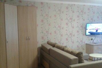 2-комн. квартира, 47 кв.м. на 4 человека, Балаклавская улица, 3, Севастополь - Фотография 4
