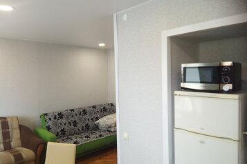 1-комн. квартира, 25 кв.м. на 2 человека, улица Циргвава, 15, Мирный - Фотография 4
