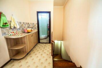 1-комн. квартира, 25 кв.м. на 4 человека, 6-я Радарная улица, 20, Севастополь - Фотография 3