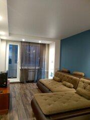 1-комн. квартира, 39 кв.м. на 4 человека, Лососинское шоссе, 33к3, Петрозаводск - Фотография 2